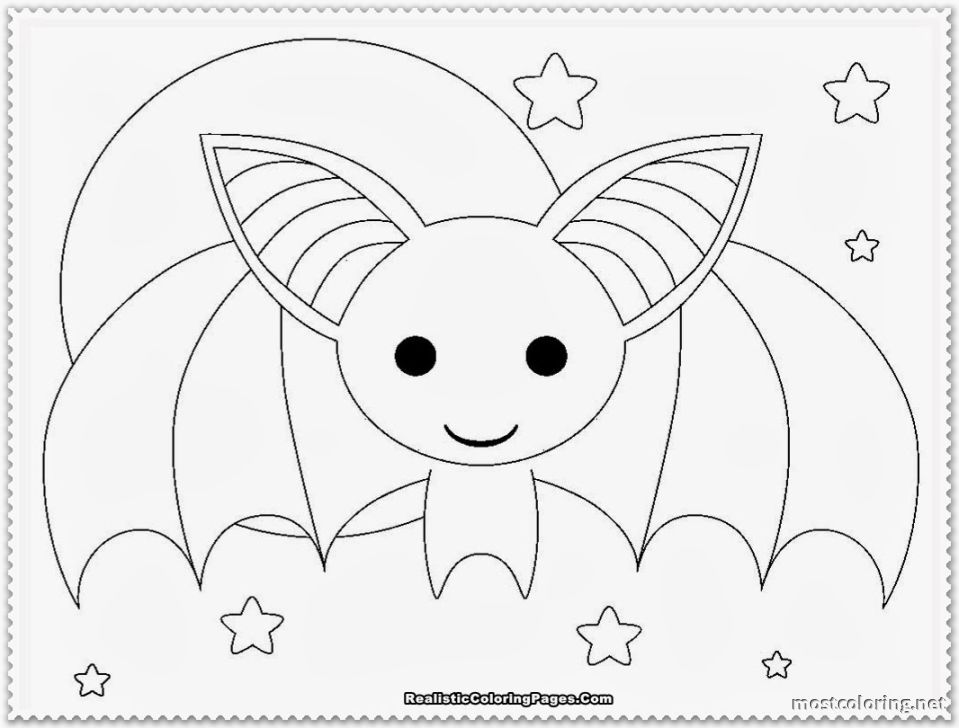 really cute coloring pages - photo#7