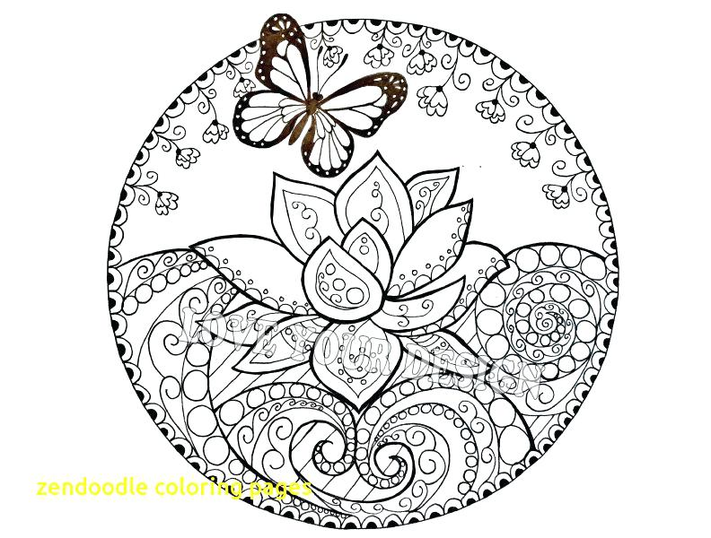The Best Free Zendoodle Coloring Page Images. Download From 71 -  Coloring Home