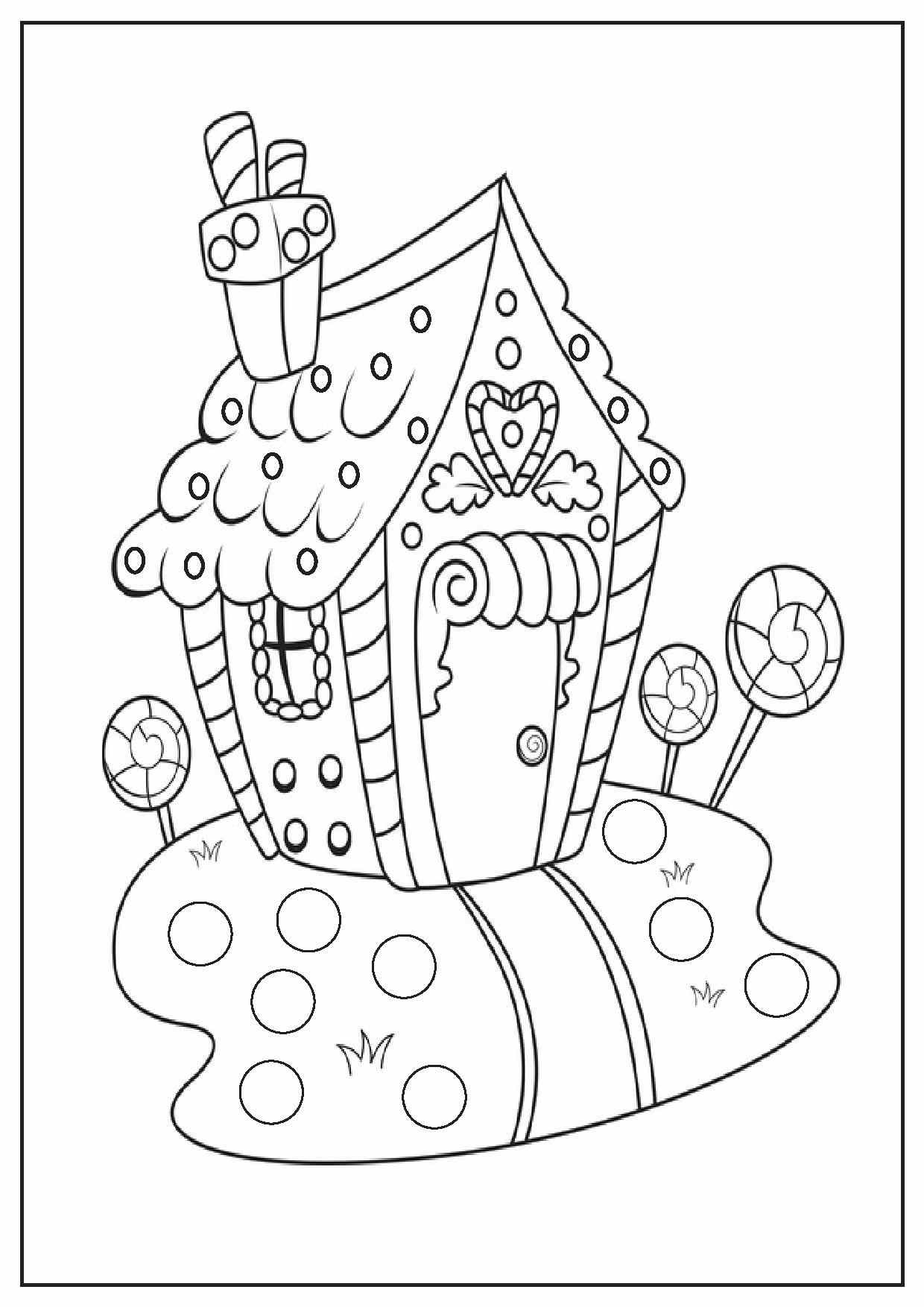 Christmas Coloring Page Pdf Coloring Pages For All Ages Coloring Home