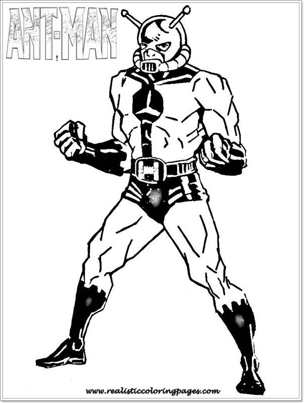 Yellow Jacket Ant Man Coloring Pages Coloring Coloring Coloring