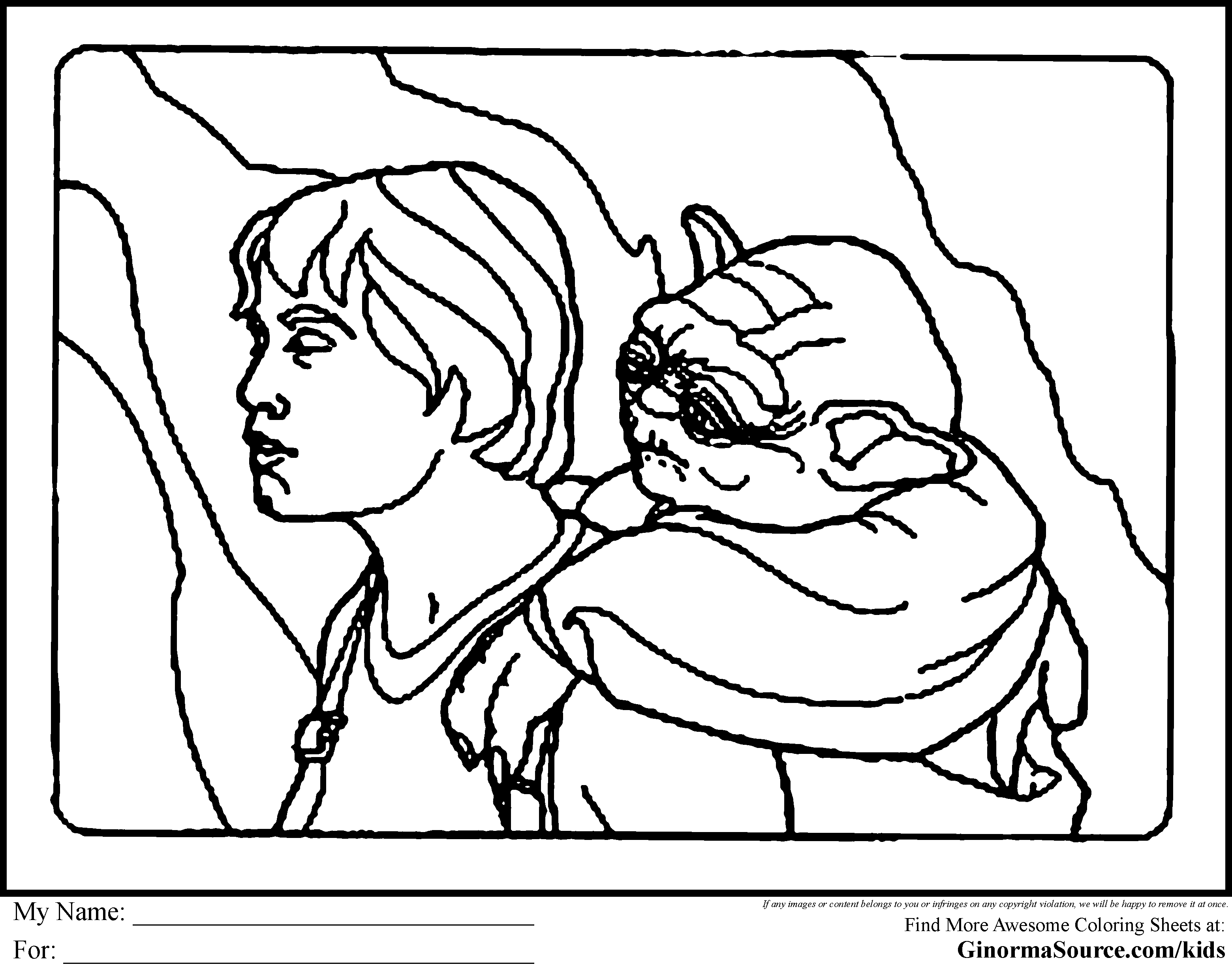 Disney Coloring Pages Star Wars : Star wars coloring pages luke home