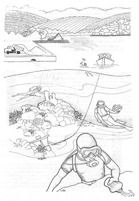 pollution coloring pages - photo#33