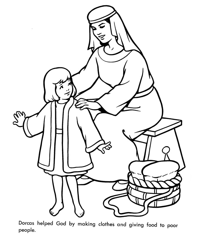 hannah and samuel coloring pages - photo#4