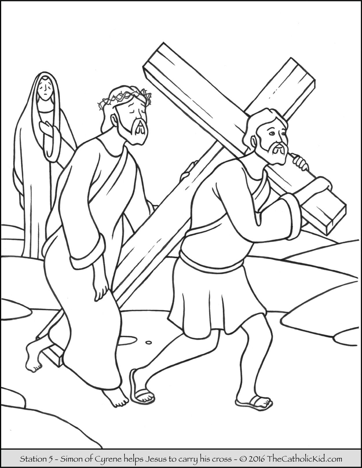 coloring pages of simon - photo#35