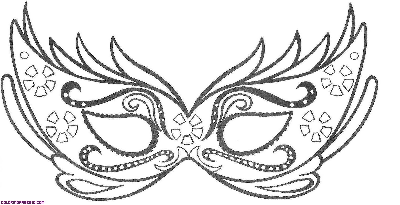 african mask coloring pages youtuf com