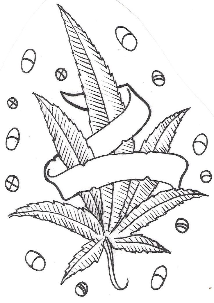 coloring pages weed stoner coloring pages coloring home