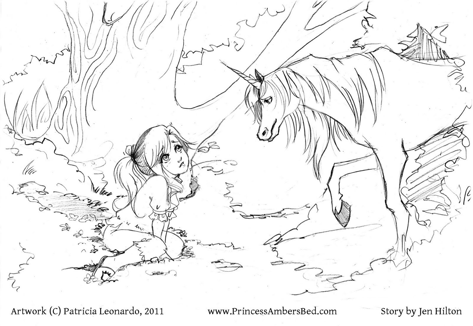 Unicorn coloring pages to print - Unicorn Coloring Pages 19 Pictures Colorine Net 8287