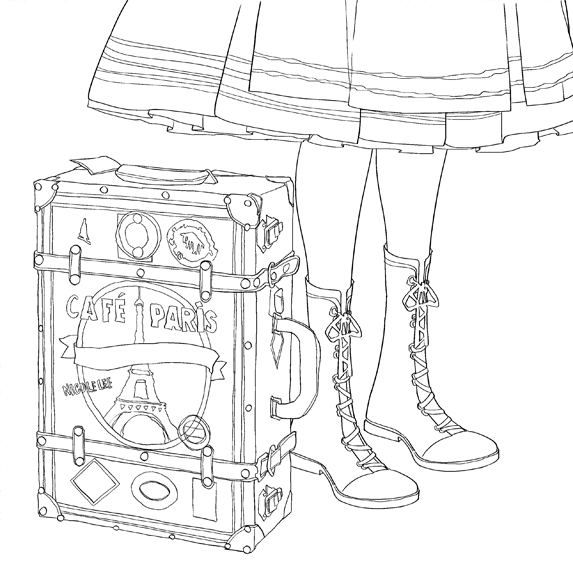 Anne Of Green Gables Coloring Pages Az Coloring Pages Of Green Gables Coloring Pages