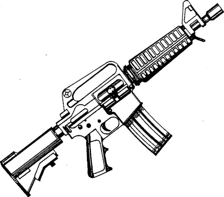 nerf coloring pages water gun coloring page handipoints - Nerf Coloring Pages