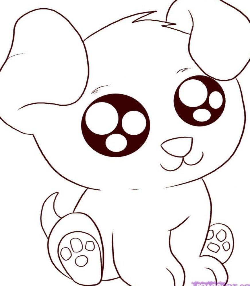 Coloring Pages Really Cute Coloring Pages really cute coloring pages az of cartoon animals for kids and adults