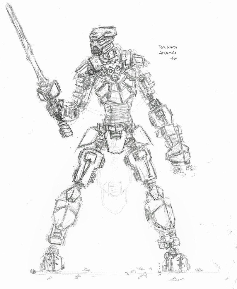 toa bionicle coloring pages sketch coloring page coloring home