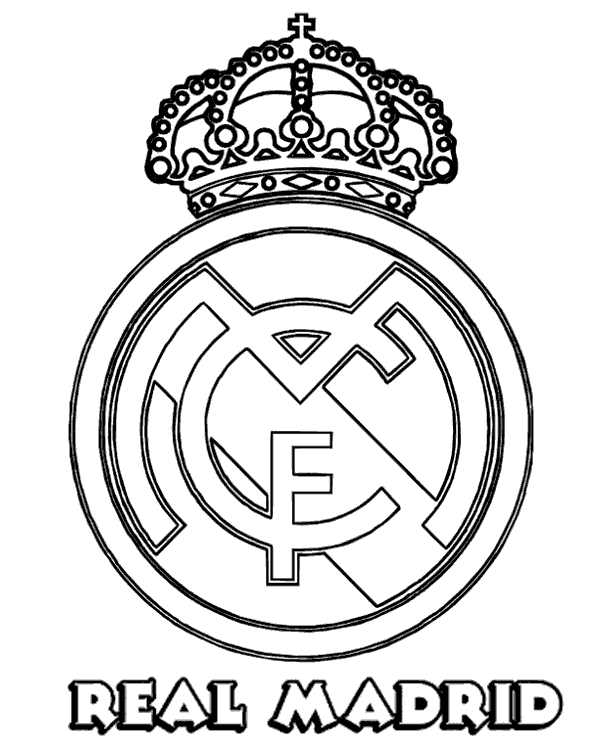 Football Fun Coloring Pages For Kids
