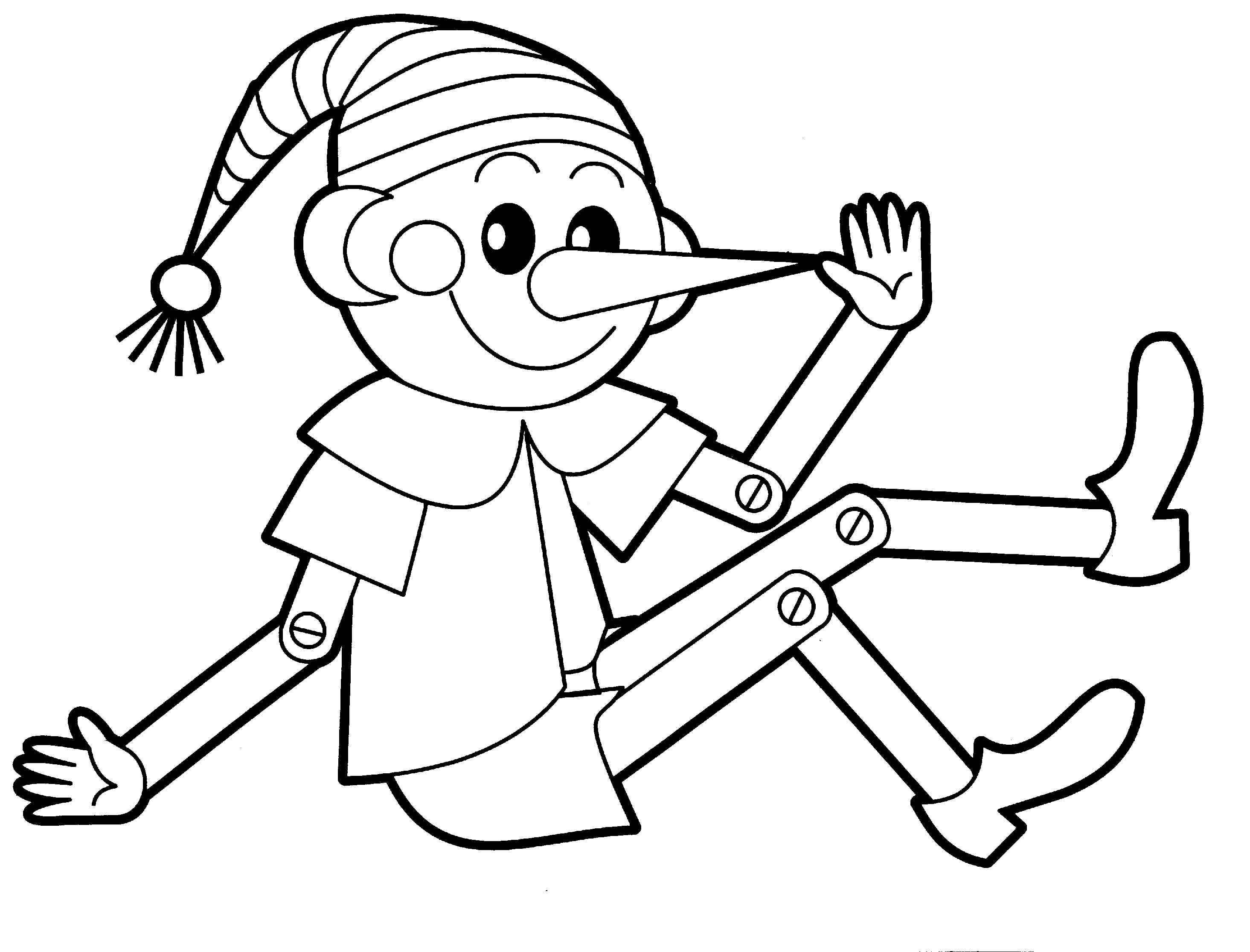 Toys coloring pages for babies 15 / Toys / Kids printables ...