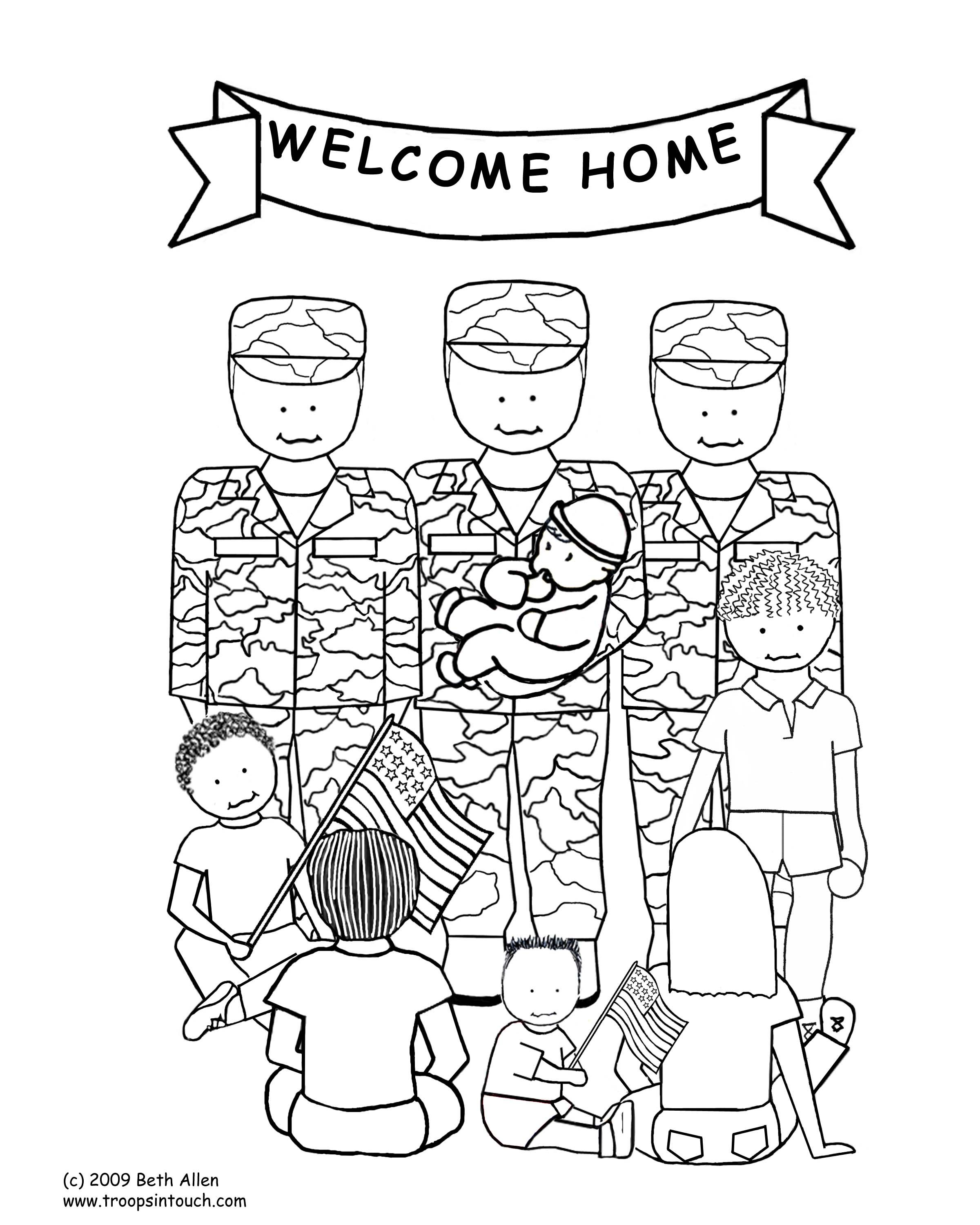 coloring pages about respect - photo#13