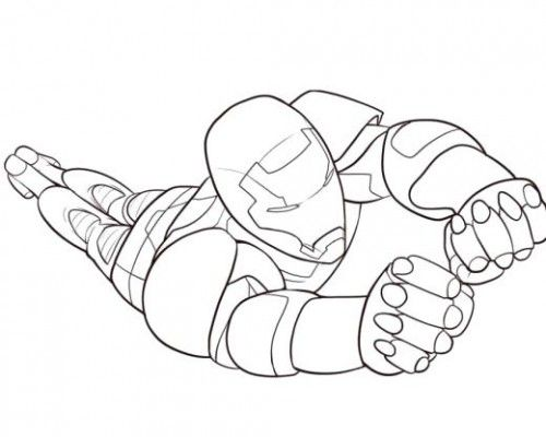 Coloring Page The Flash Coloring Home
