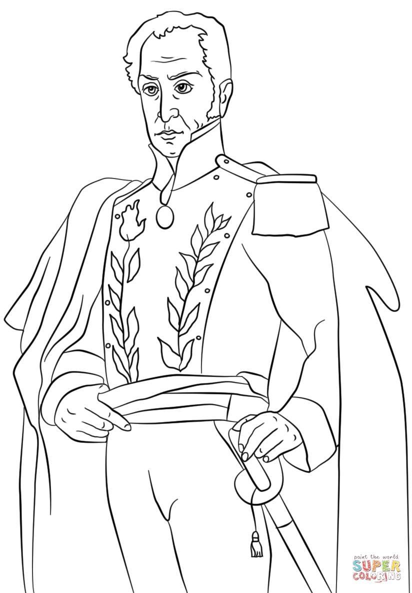 coloring pages of simon - photo#23