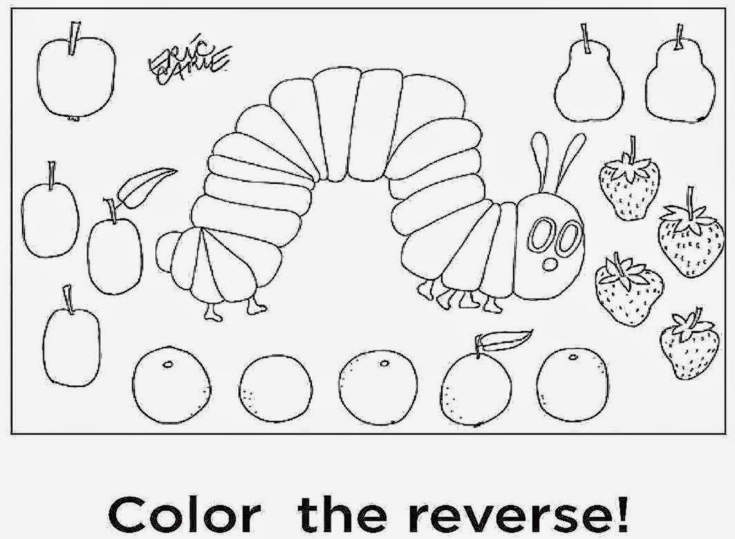 Brown Bear Eric Carle Animals Coloring Pages - Coloring Pages For ...