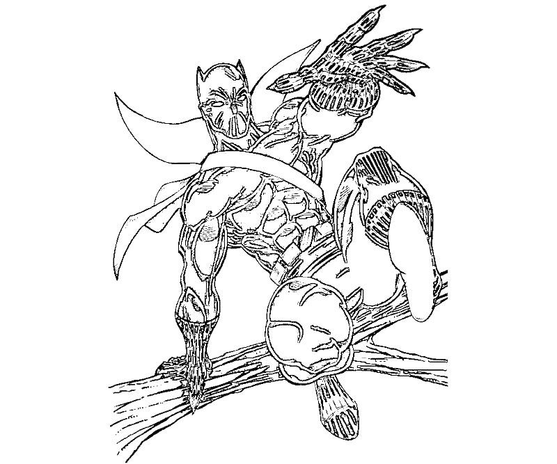Black Panther Coloring Pages - Coloring Labs - Coloring Home