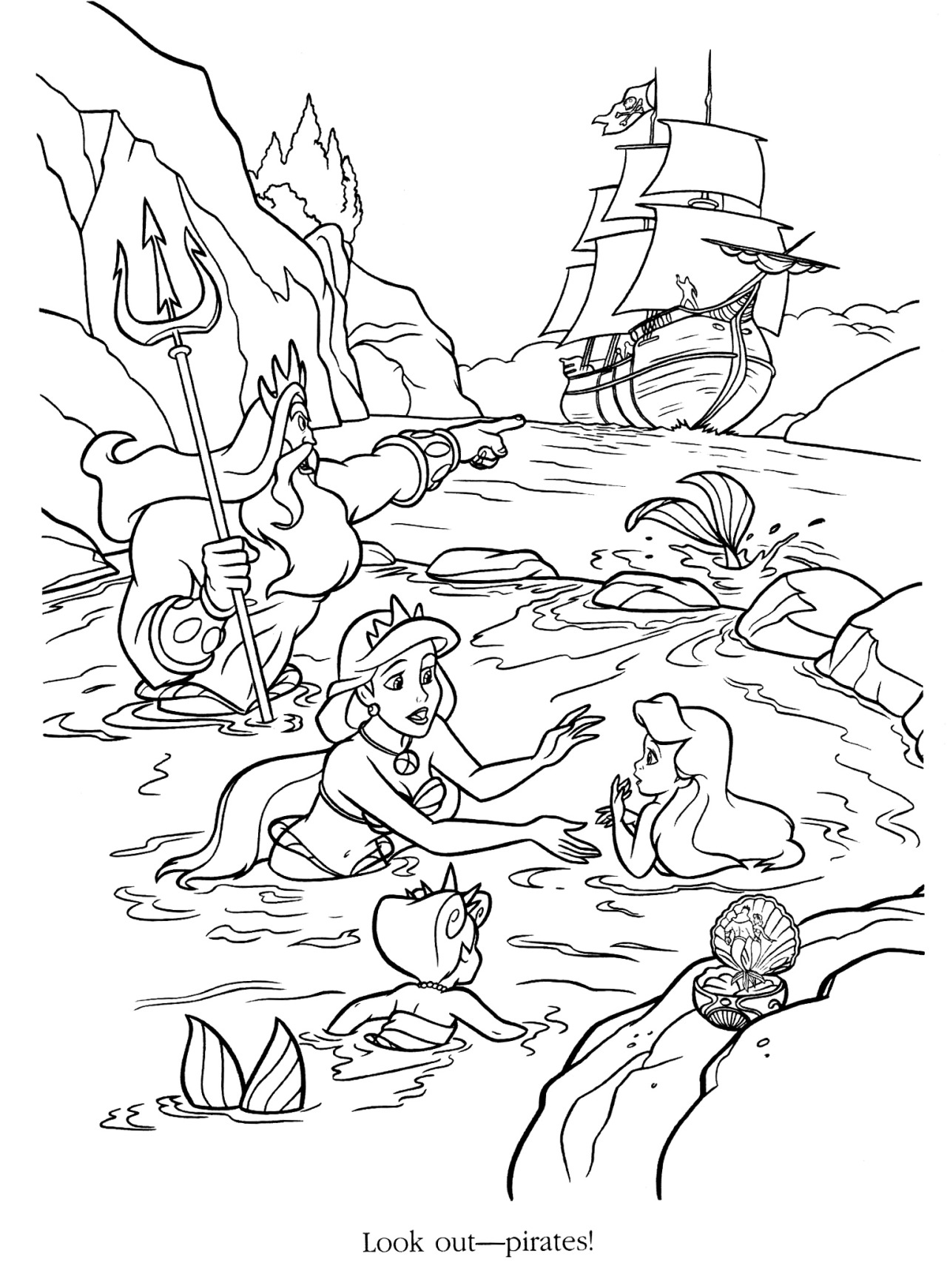 Sports coloring: Lol Dolls Little Sisters Coloring Pages ... | 1741x1280