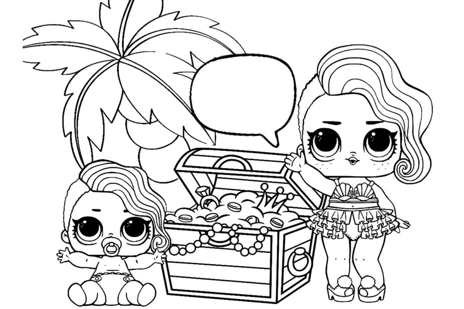 LOL Omg Coloring Pages - Coloring Home