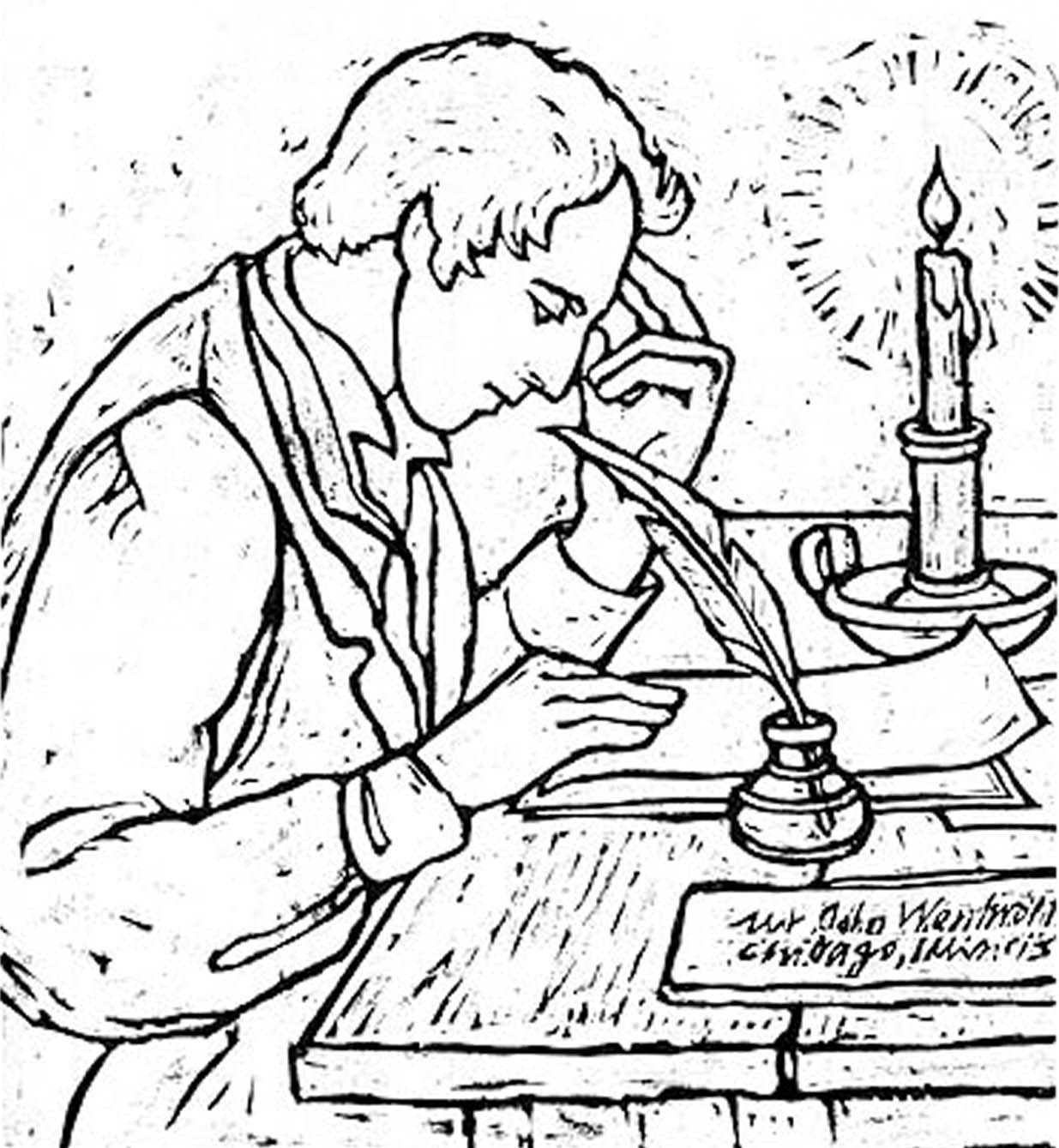Joseph Smith Coloring Page Az Coloring Pages Joseph Smith Coloring Pages