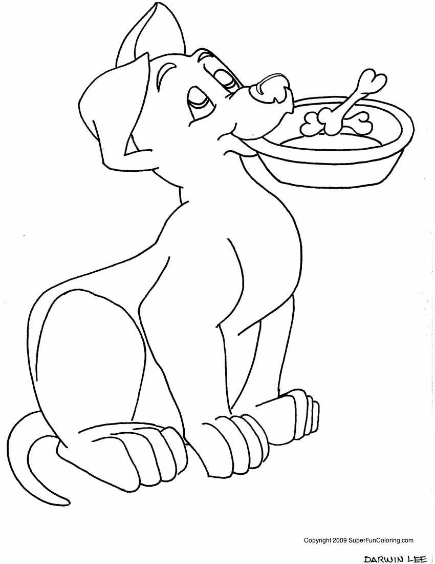 puppy dog coloring pages elegant worksheets pet dog coloring page