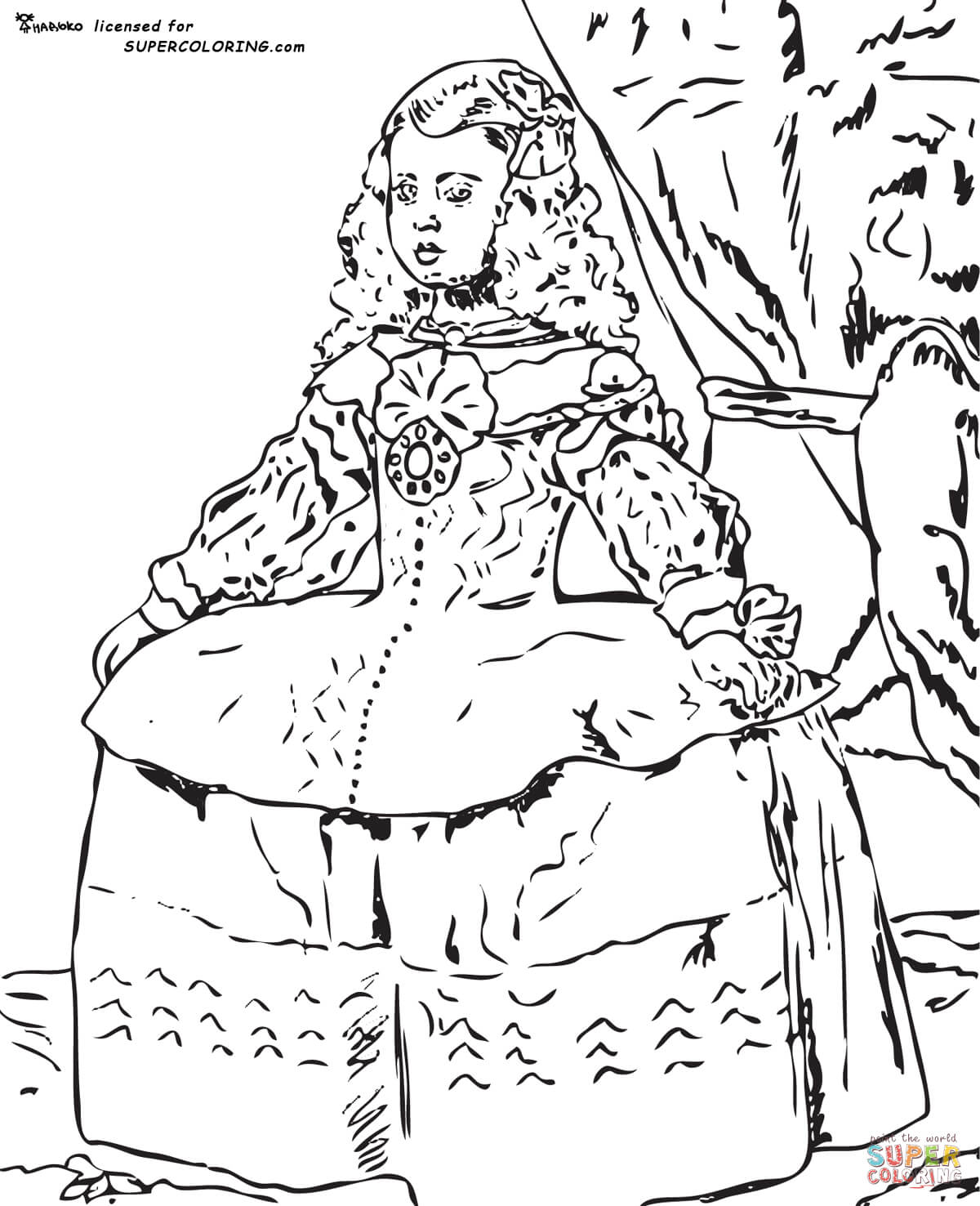 rembrandt van rijn coloring pages coloring home