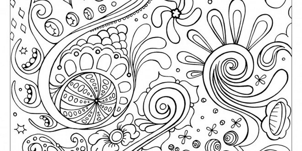 free-printable-coloring-pages-cool-designs-505894 Â« Coloring Pages ...