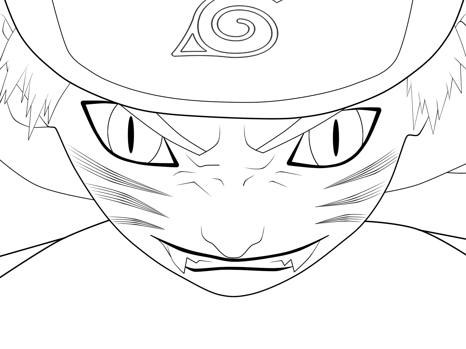 Naruto Coloring Pages Pdf Coloring Home Coloring Coloring Pages