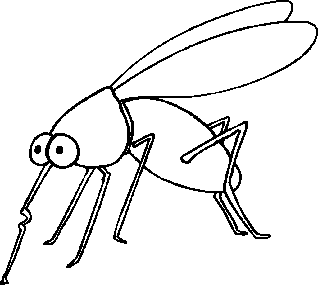6 Pics of Insect Coloring Pages For Kids - Bugs and Insects ...