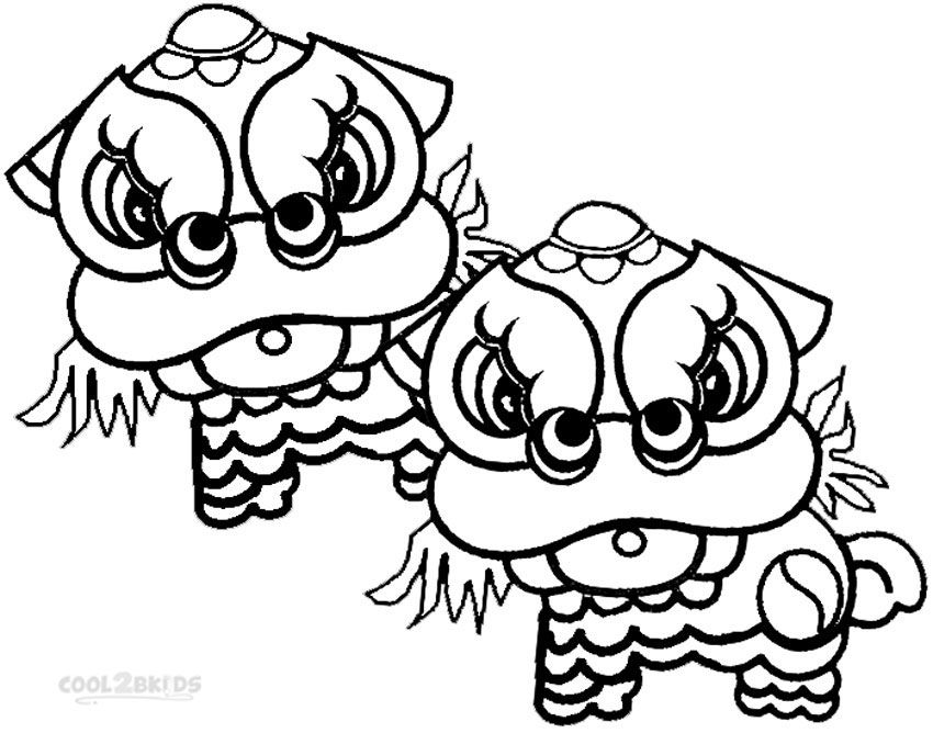 free printable china coloring pages - photo#11