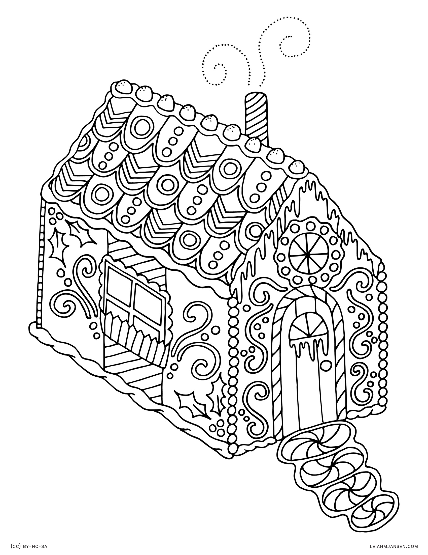Coloring Picture : Ideasistmas Sheets For Middle School Free ...
