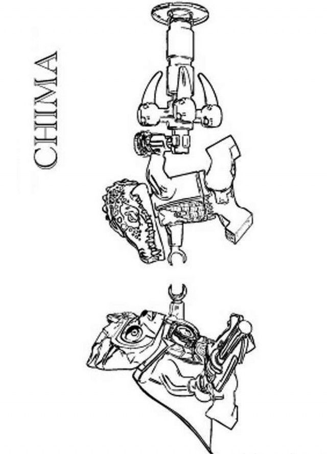 Legends of chima coloring pages coloring home for Lego chima coloring pages to print