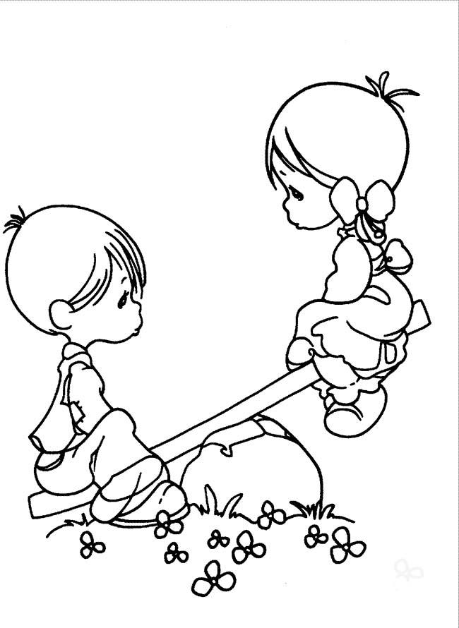 forgiving others coloring page