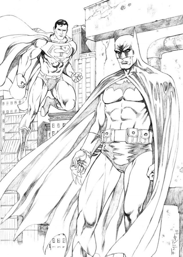 Batman Coloring Page Z31 Coloring Page 294127 Batman Color Pages