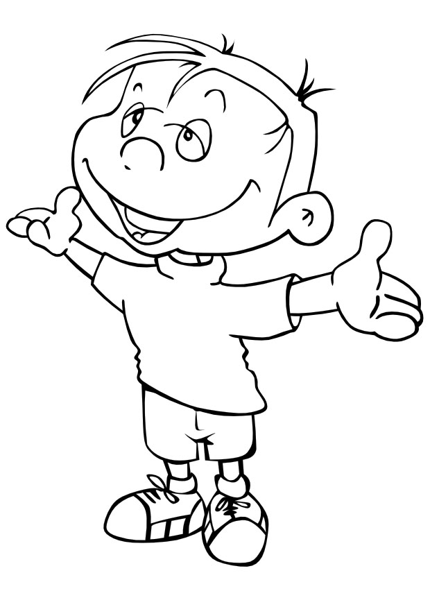 free coloring pages for boy - photo#23