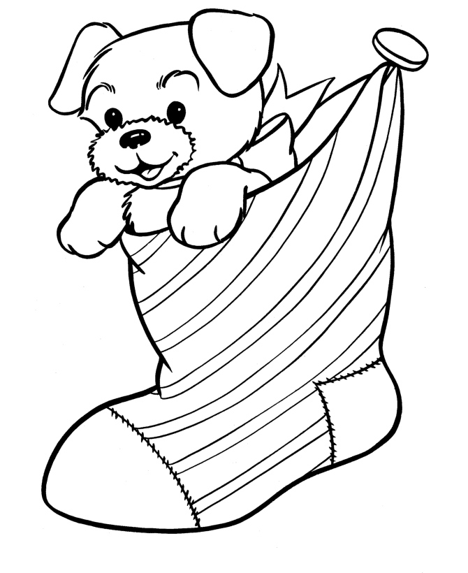 Preschool christmas coloring pages az coloring pages for Christmas preschool coloring pages