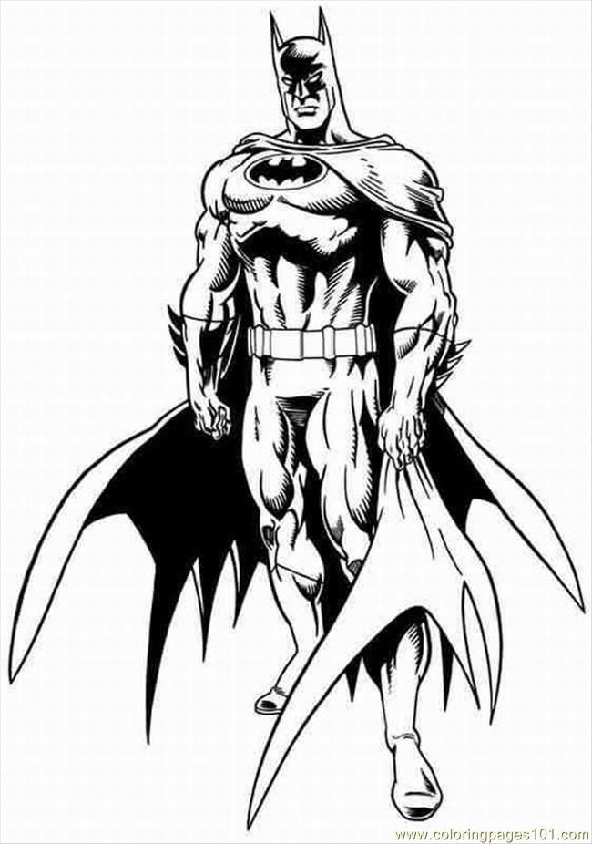 Pix For > Batman Beyond Symbol Coloring Pages