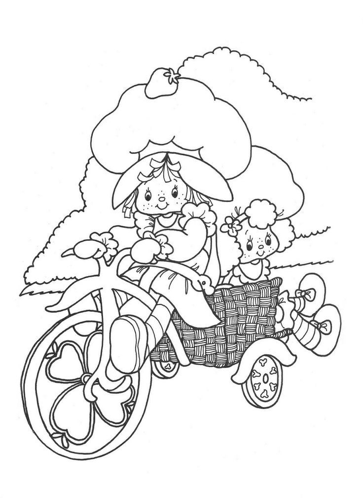 crotch rocket coloring pages - photo#2
