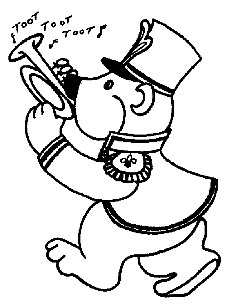 chicago cubs printable coloring pages - photo#11