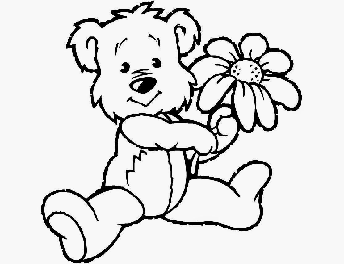 Get Well Soon Printable Coloring Pages | Free Coloring Pages