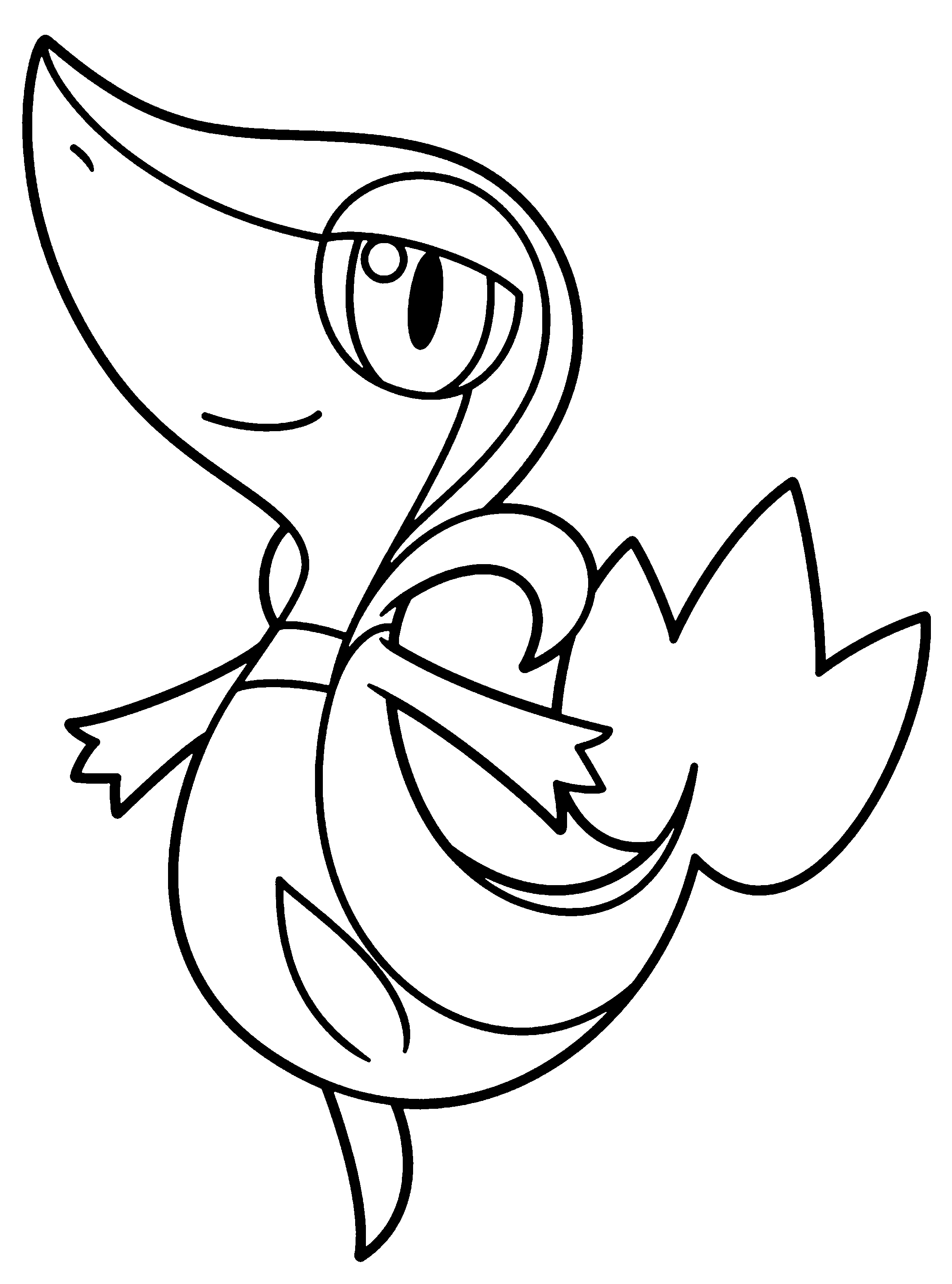 Kleurplaten Pokemon Squirtle.Pokemon Axew Coloring Pages Coloring Home
