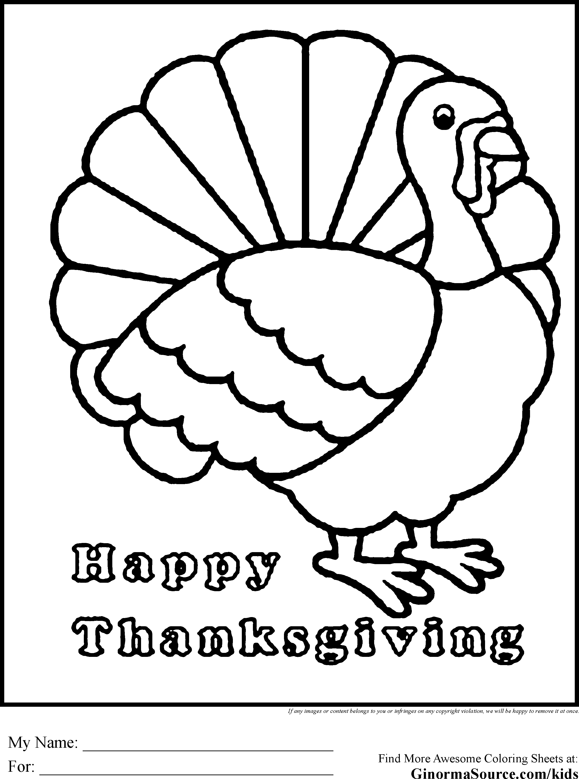 Free N Fun Thanksgiving Coloring Pages : Printable Religious Thanksgiving Coloring Pages Coloring Home