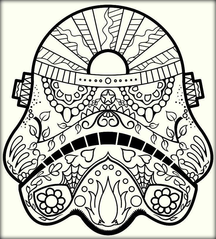 sugar skull coloring pages pdf