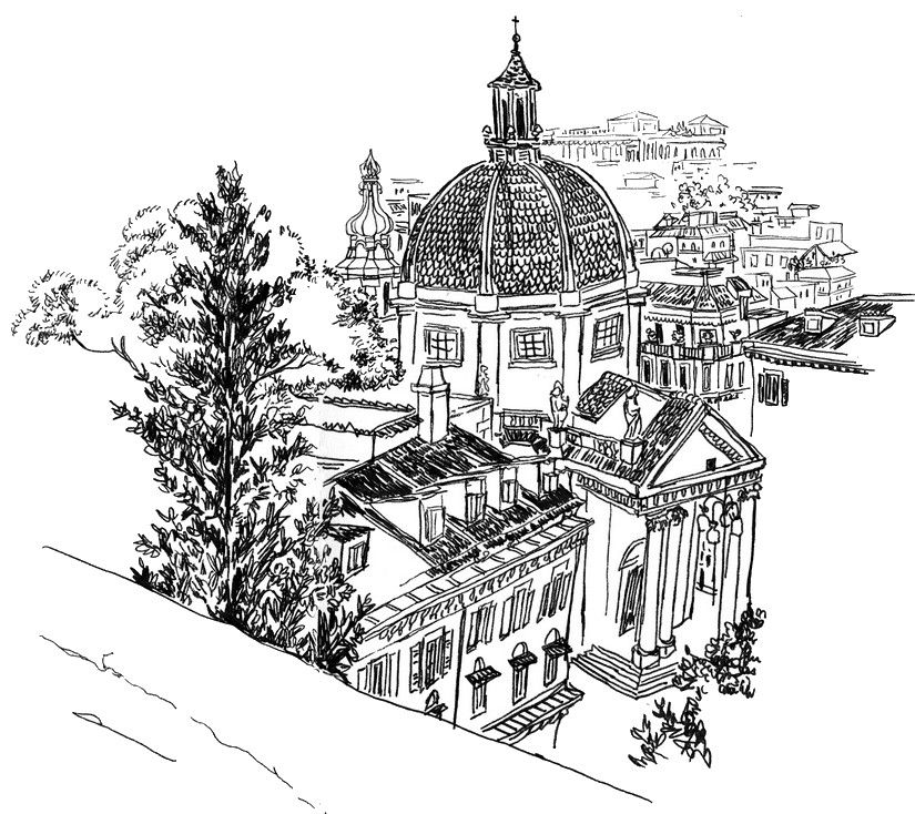 italy coloring pages - photo#29