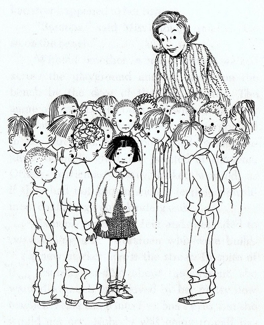 Ramona and beezus coloring pages coloring home for Ramona quimby coloring pages