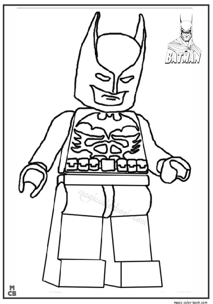 Lego Batman Ausmalbilder Inspirierend Avengers: Free Printable Lego Batman Coloring Pages