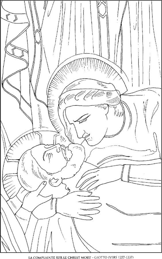 rembrandt coloring pages - photo#6