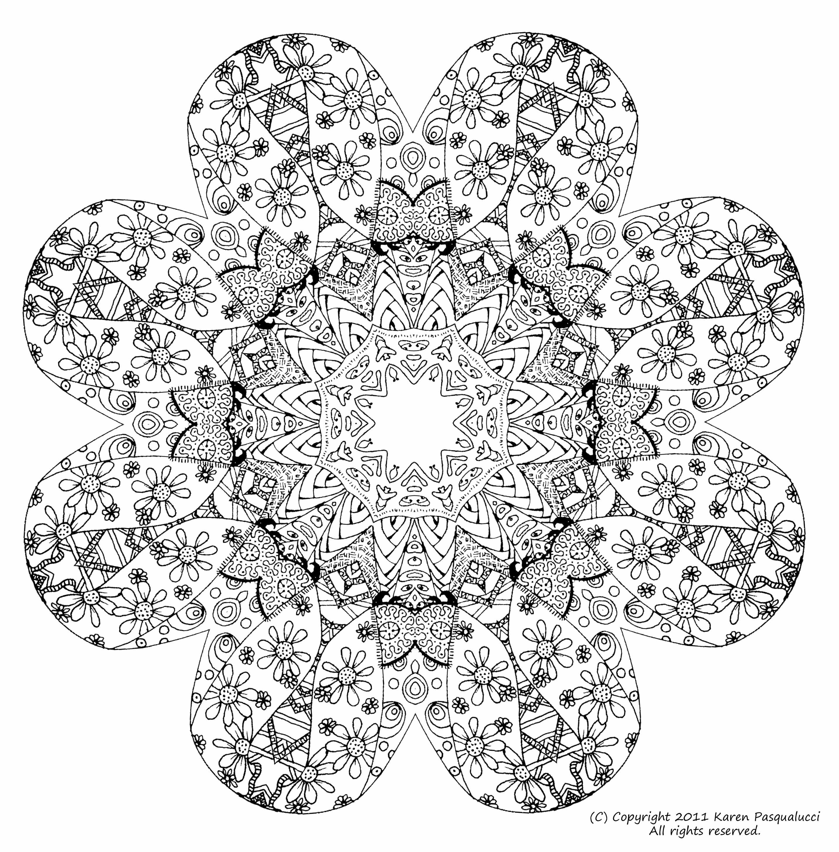 celtic. celtic mandala. countries mandalas mandala coloring pages ...