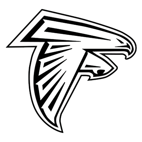 Atlanta Falcons | Free Coloring Pages on Masivy World